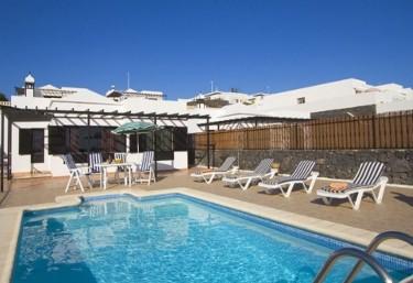 Villas Atlántico Sur y Océano Azul - Tias, Lanzarote