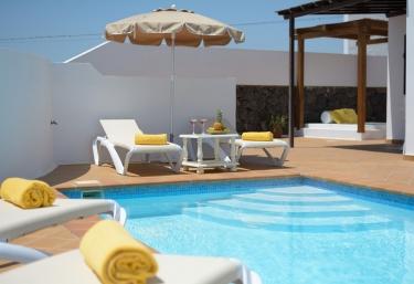 Villas San Blas Chillout Lanzarote - Tias, Lanzarote