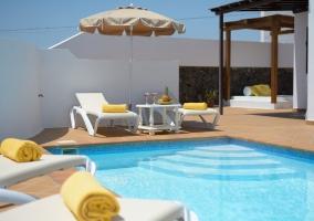 Villas San Blas Chillout Lanzarote