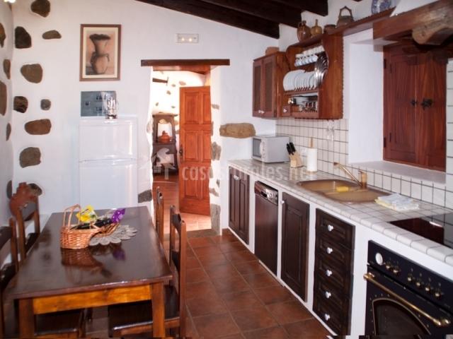 Tinamar - Casas Rurales en Las Vegas (San Mateo) (Gran Canaria)
