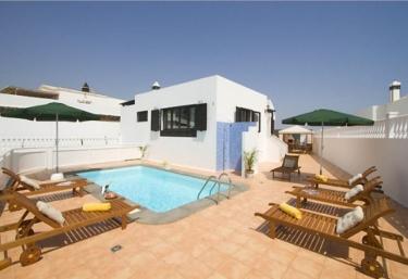 Villa Famara - Tias, Lanzarote