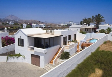 Villa Lomo Gordo - Tias, Lanzarote