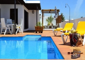 Villas San Blas Superior & Chill Out