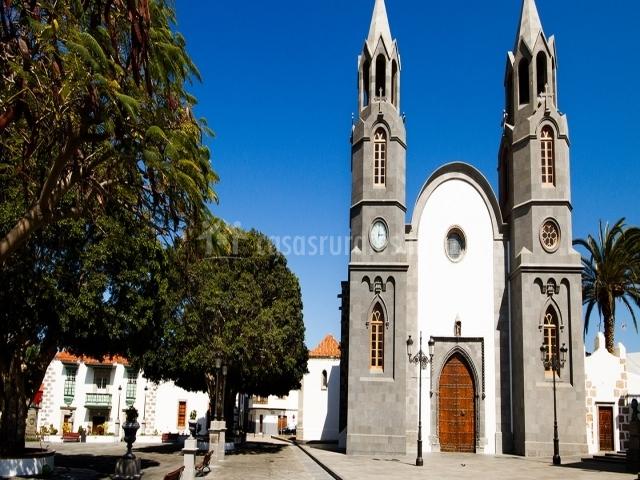 Casa rural las colmenas en san bartolome santa cruz de la palma la palma - Casas rurales en santa cruz de la palma ...