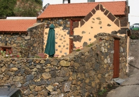 Casas Rurales La Pestilla- Casa 2 - El Pinar (V. Hierro), El Hierro