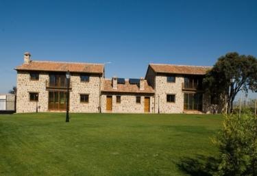 La Venta Vieja I - Ortigosa Del Monte, Segovia