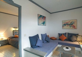 Apartamentos Casablanca - Morro Jable, Fuerteventura