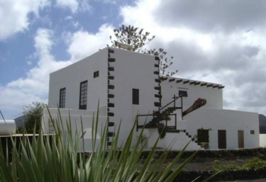 Finca Tisalaya- Estudio - La Vegueta, Lanzarote