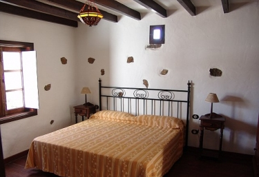 Villa Arrieta - Haria, Lanzarote