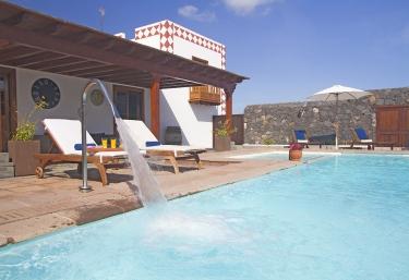 Casa Rural Hero - Tias, Lanzarote