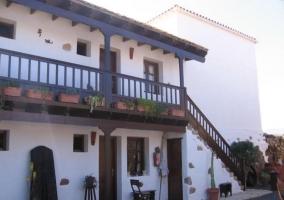 Casa Isaítas - Pajara, Fuerteventura