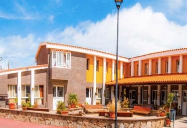 Albergue La Hoyilla - San Nicolas De Tolentino, Gran Canaria