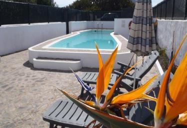 2 casas rurales con piscina en san bartolome santa cruz de la palma - Casas rurales en santa cruz de la palma ...