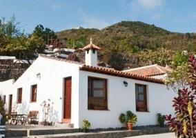 La Furnia- Casa El Tilo