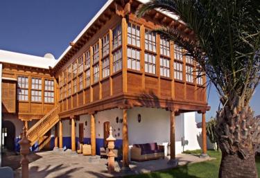 Hotel Rural La Casona de Yaiza - Yaiza, Lanzarote