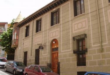 Hotel Posada Don Jaime - El Escorial, Madrid