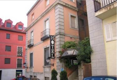 Parrilla Príncipe - San Lorenzo De El Escorial, Madrid