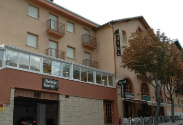 Hotel Tres Arcos - San Lorenzo De El Escorial, Madrid