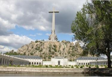 Hospedería de la Santa Cruz - San Lorenzo De El Escorial, Madrid