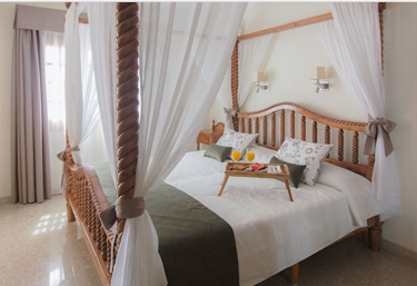 Hotel Melva Suite - Firgas, Gran Canaria