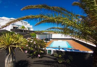 Villa La Vega - Apartamento 2 - Macher, Lanzarote