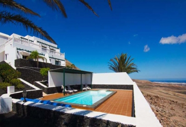 Villa La Vega - Apartamento 3 - Macher, Lanzarote