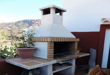 Casa Rural Serafín - Tejeda, Gran Canaria