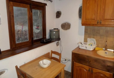 Casa Rural Tomas Lomito de Taidia - Risco Blanco, Gran Canaria