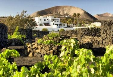 Hotel Finca de La Florida - San Bartolome De Lanzarote, Lanzarote