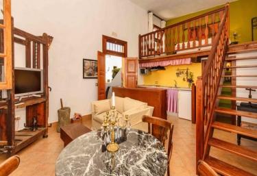 Casa Rural Villa Lola y Juan - Haria, Lanzarote