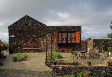 Casa Aguadara - Las Montañetas, El Hierro