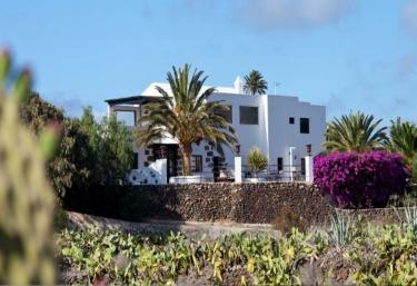 Casa de Hilario - Yaiza, Lanzarote