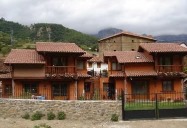 Los Llanos del Rey  1 - Camaleño, Cantabria