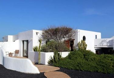 Casa Dominique - Caleta De Famara, Lanzarote