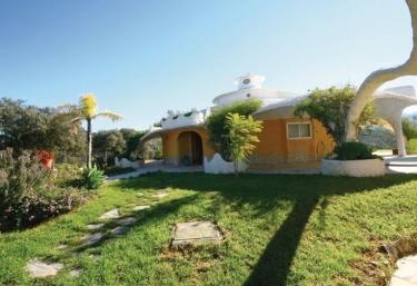 Villa el Oasis- Villa Deluxe - Monda, Málaga