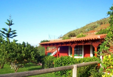 Finca La Deseada - Tacoronte, Tenerife