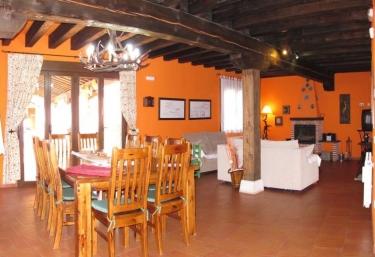 Casa Rural La Torre - Aldeonsancho, Segovia