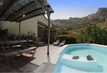 Casas rurales en gran canaria con piscina - Casa rural gran canaria con piscina ...