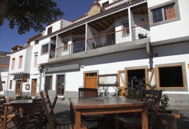 Apartamentos La Tea - Tejeda, Gran Canaria