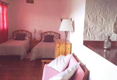 Apartamento El Fraile - Arteara, Gran Canaria
