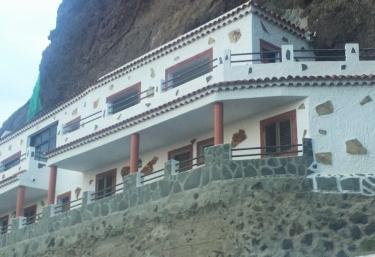 Apartamento El Roque - Artenara, Gran Canaria