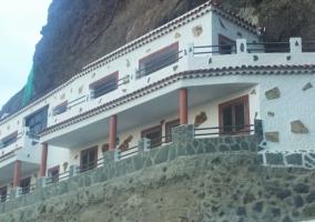 Apartamento El Roque