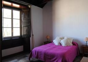 Casa Rural El Palmar - Vallehermoso, La Gomera