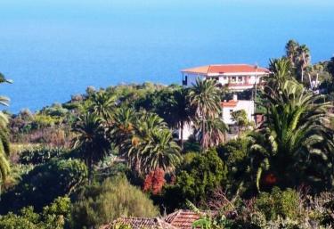Apartamentos Miranda - Breña Alta, La Palma