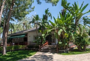 El Oasis Resort- Villa Casa del Mar - L' Eliana, Valencia