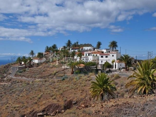 Casa rural don pedro casas rurales en alajero la gomera for Casa rural 5 habitaciones