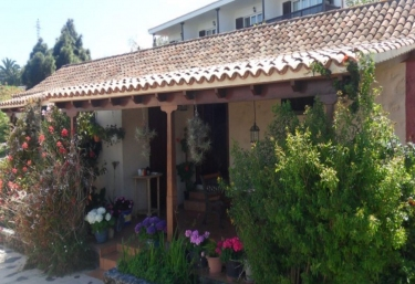 Casa Miranda - Breña Alta, La Palma