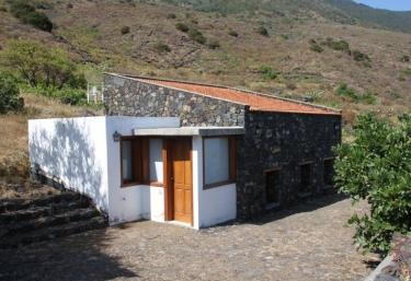 Puerto Escondido- Casa La Higuera - Frontera, El Hierro