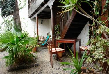 Casa Cantito - San Juan De La Rambla, Tenerife