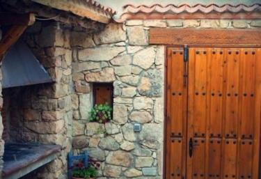 La Casa de Martina - La Velilla, Segovia